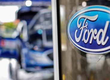 Стала известна палитра цветов нового Ford Bronco