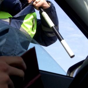 Автовладельцы без пропусков получат штрафы с каждой дорожной камеры