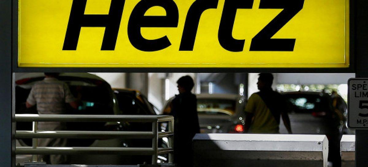 Hertz закрывается