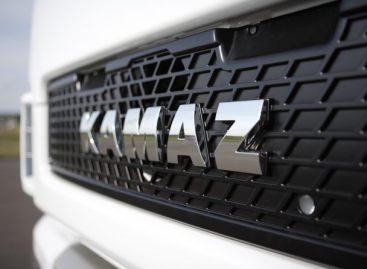 Еще четверть акций КАМАЗа в России