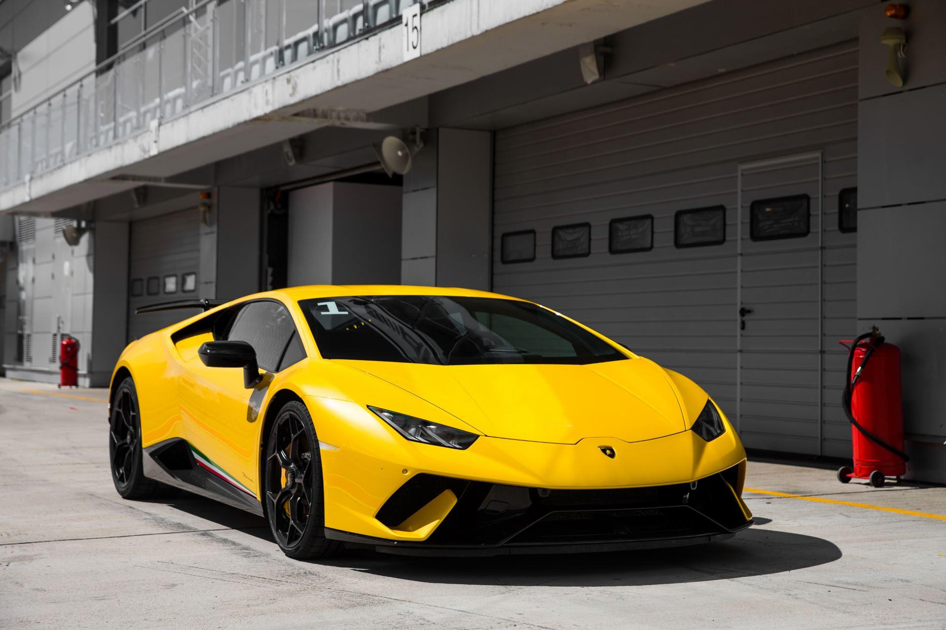 Lamborghini Huracán Performante_5