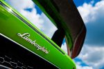 Lamborghini Huracán Performante в России