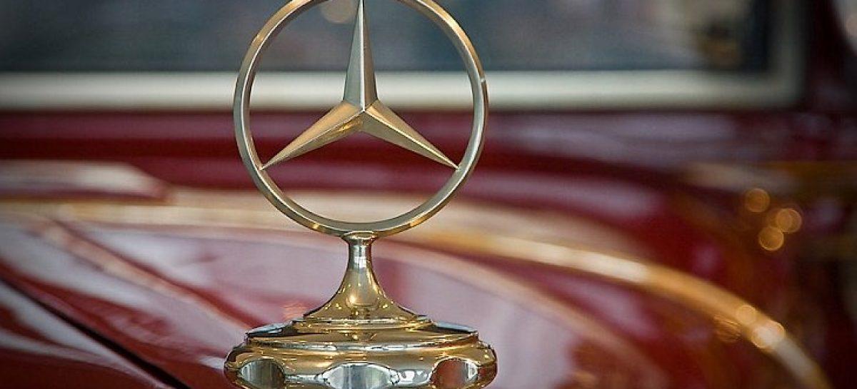 Бренд Mercedes-Benz могут разделить на три отдельных холдинга