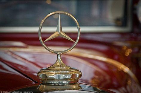 Mercedes-Benz из Подмосковья: уже почти реальности