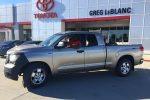 Toyota Tundra – миллионник. Жизнь и судьба.