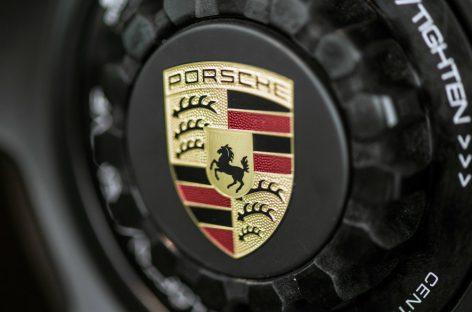 Новая версия Porsche Panamera