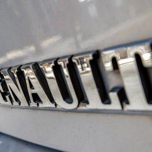 Renault привезет в Женеву модульный электро-кросс