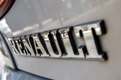 В России подорожалиавтомобили Renault
