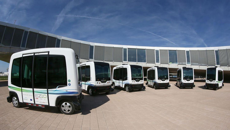 Технология автономного вождения является одной из наиболее популярных тем в Силиконовой долине.
