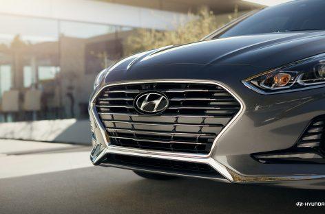 Возвращение на рынок России Hyundai Sonata