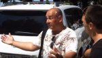 Водитель из Москвы устроил скандал в Хорватии
