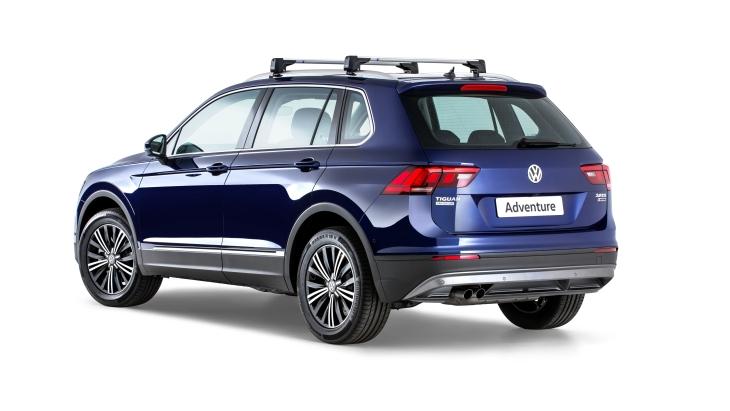 Volkswagen Tiguan Adventure