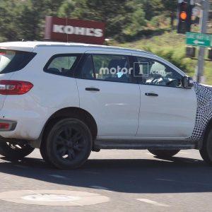 Возрожденный Ford Bronco