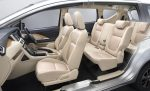 Mitsubishi Motors представила новую модель — Xpander