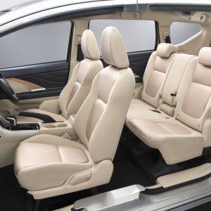 Mitsubishi Motors представила новую модель - Xpander