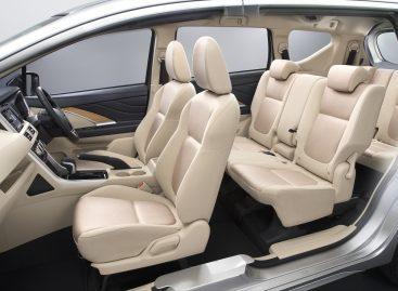 Mitsubishi Motors представила новую модель – Xpander