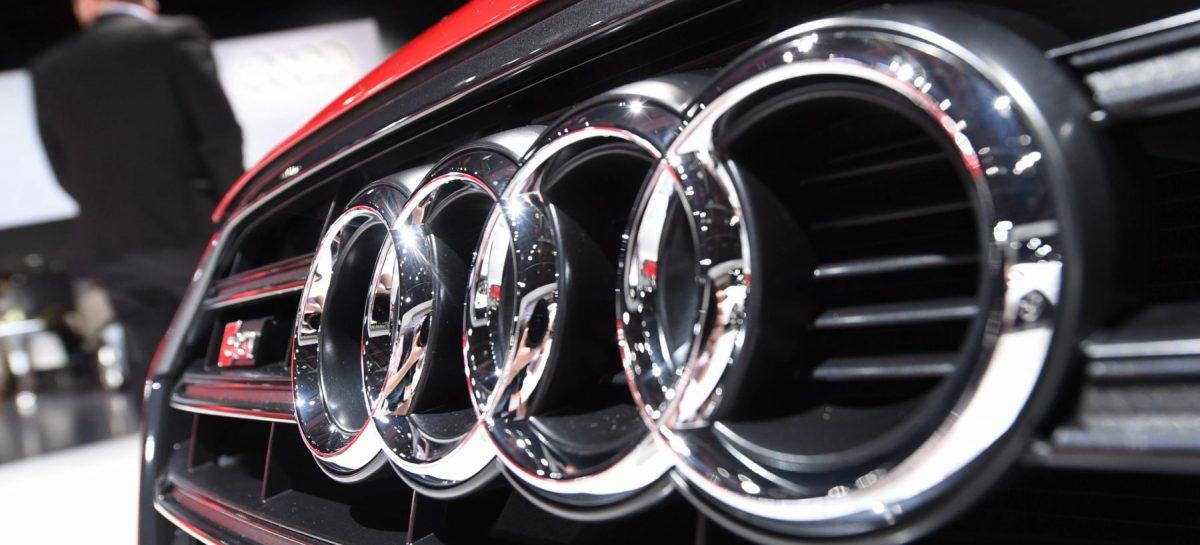 Audi Sport анонсирует линейку спортэлектрокаров