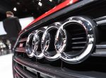 Юбилейный эксклюзивный автомобиль Audi