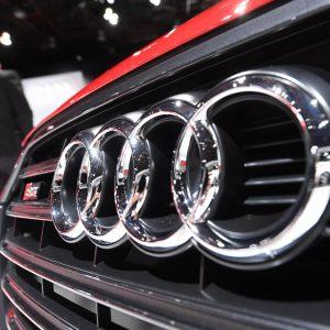 Audi хочет сократить до 9,5 тыс. рабочих мест в Германии в период до 2025 года