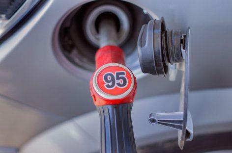 В ФАС назвали чистую стоимость литра АИ-95
