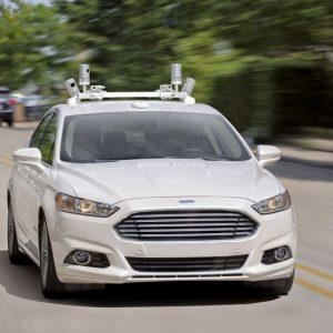 В Нидерландах запустят беспилотные автомобили в 2018 году