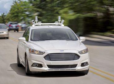 Россия не готова к беспилотным автомобилям