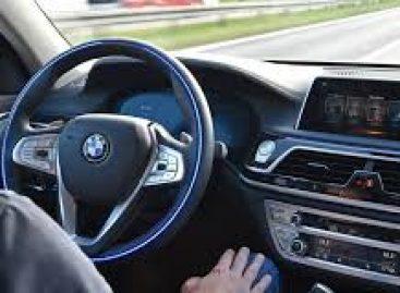 Fiat в команде BMW, Intel и Mobileye
