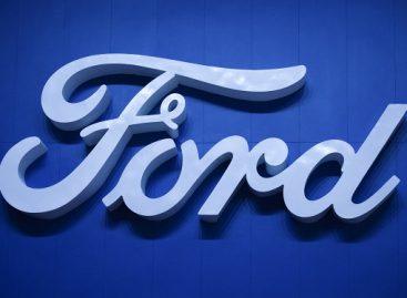 Ford совместно с Zotye Auto открывает производство в Китае