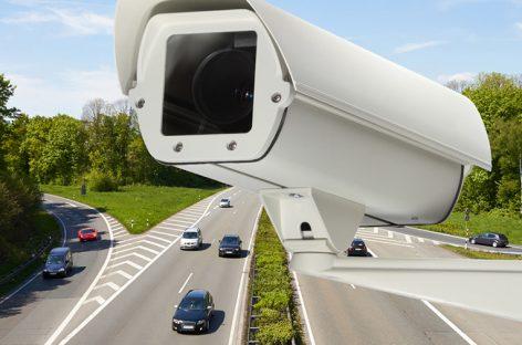 Дорожные камеры пополнили бюджет на полмиллиарда