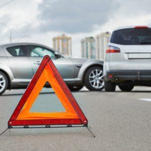 Системы активной безопасности при мелком ДТП повышают стоимость ремонта вдвое