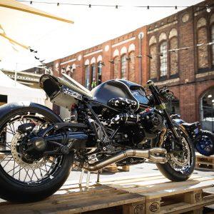 BMW Motorrad представляет фестиваль Pure&Crafted