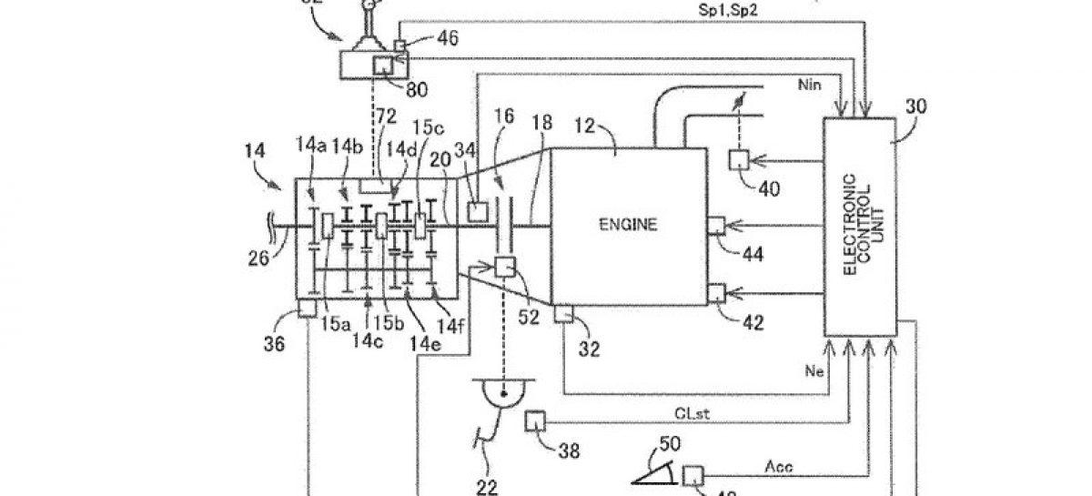Toyota изобрела новый тип коробки передач