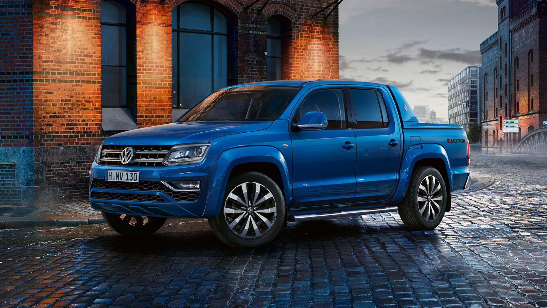 Сейчас Volkswagen не смотрит на саму компанию Jeep и не рассматривает поглощение Fiat Chrysler.