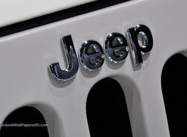 Китайцы хотят Jeep!