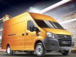 Российский рынок LCV в первом полугодии увеличился на четверть