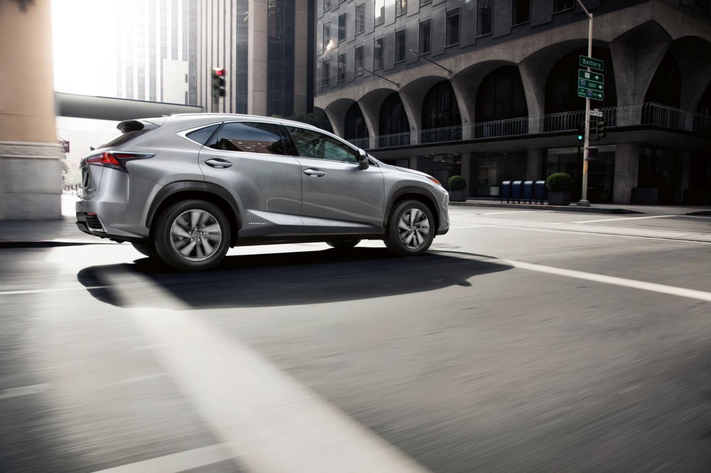 Стенд Lexus будет располагаться в зале 8.0, стенд А20. Пресс-конференция Lexus доступна по запросу в любое время в рамках пресс-дней автосалона, 12 и 13 сентября.