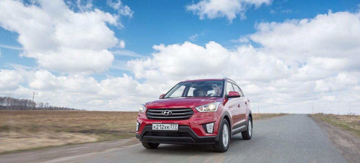 ТОП-10 рынка новых легковых автомобилей на Дальнем Востоке
