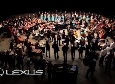 Lexus – Music Experience