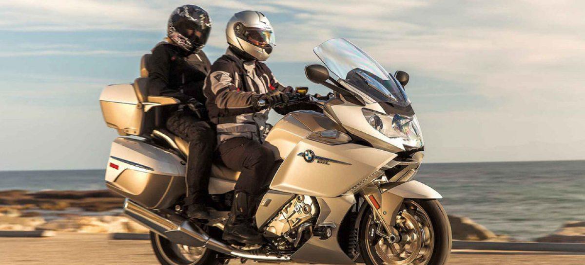 Российский рынок новых мотоциклов в 1 квартале 2020 года
