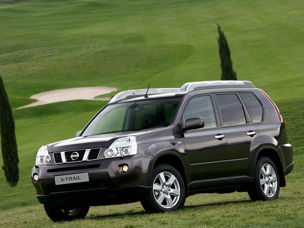 Nissan X-TRAIL разделяет вашу страсть к приключениям. Он доставит вас туда, куда пожелаете, а комфорт и технологии сделают дорогу безопасной и увлекательной.