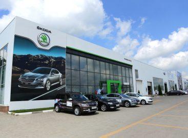 Skoda объявила спецпредложения на покупку своих моделей в августе