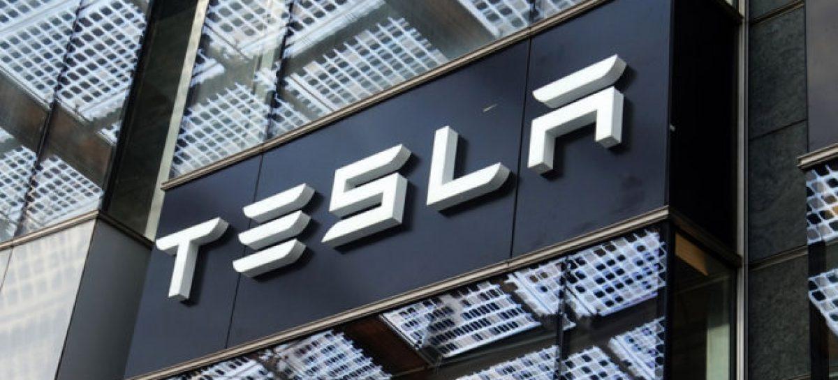 Озвучена дата презентации беспилотной электрофуры Tesla