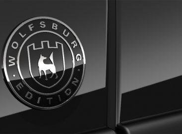 Volkswagen Touareg получил новую спецверсию в России