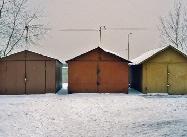В Москве вдвое подорожали гаражи