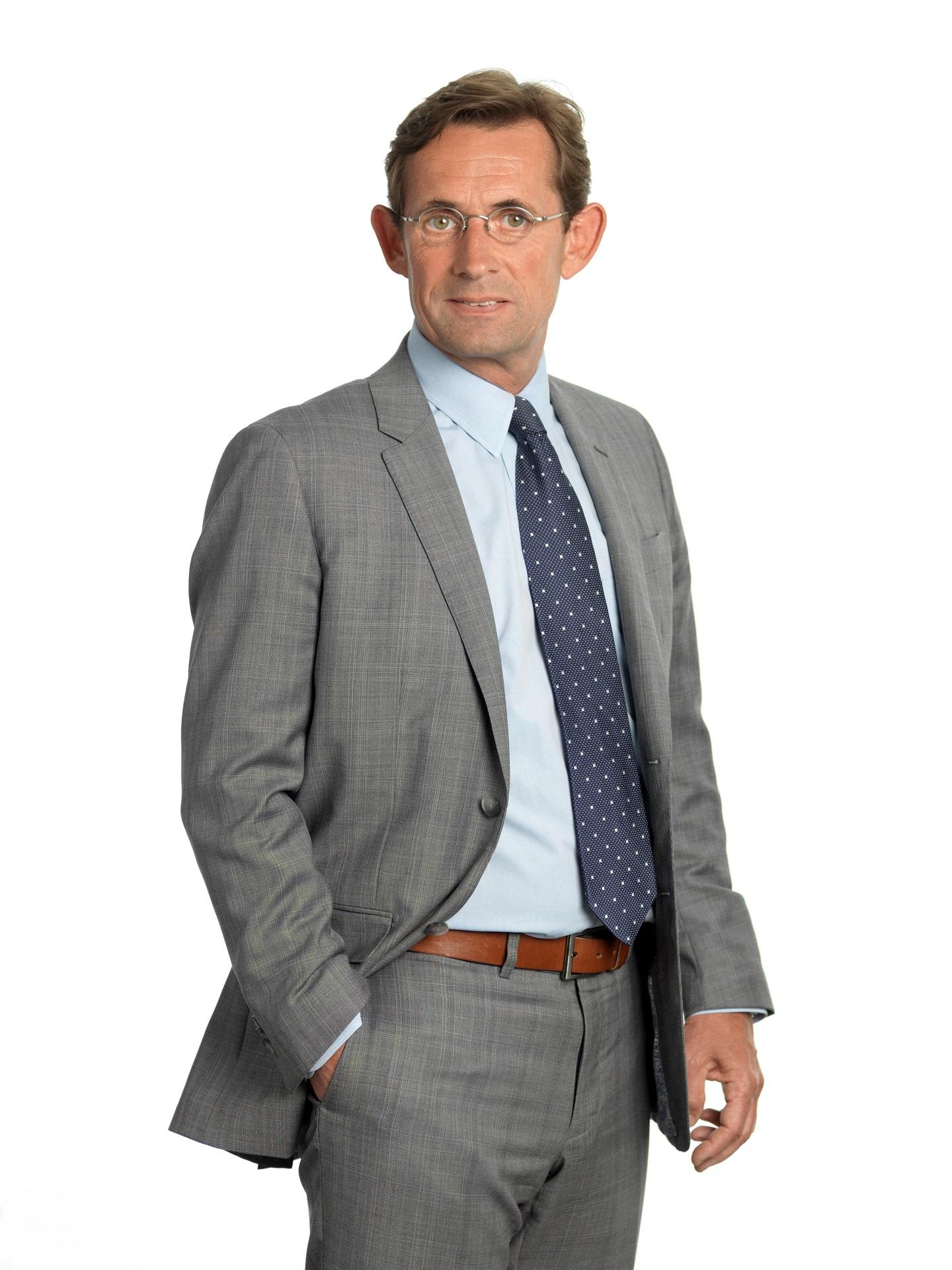 Lex Kerssemakers - Senior Vice President Americas Volvo XC90