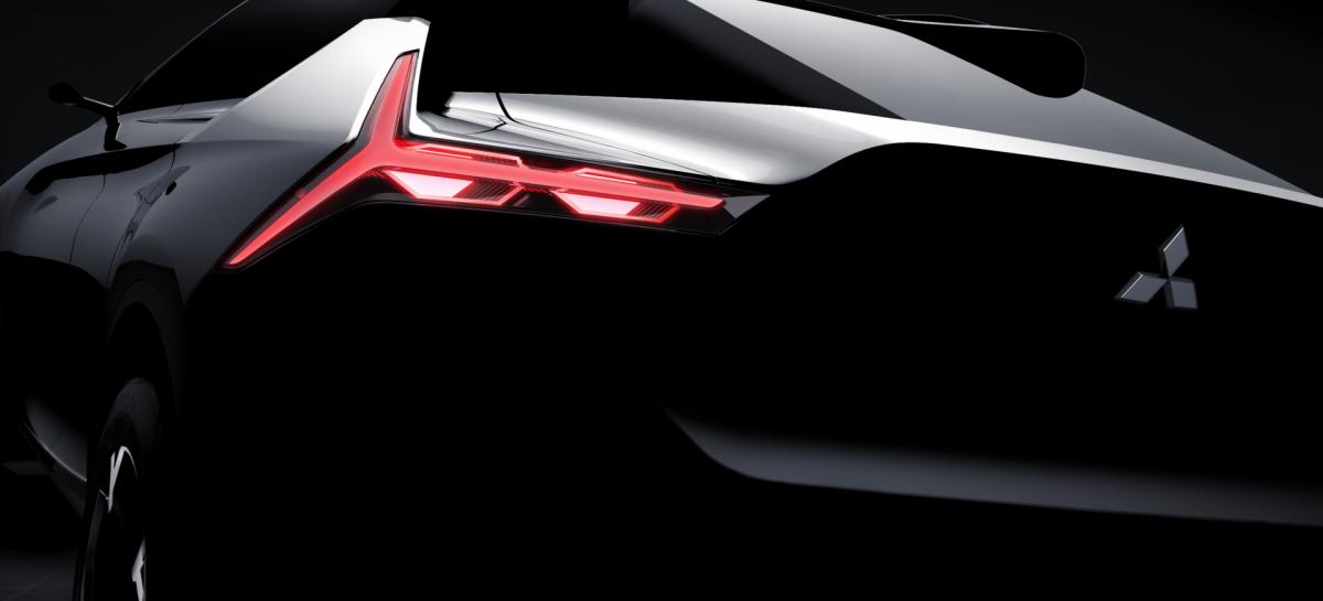 Mitsubishi возрождают Evolution