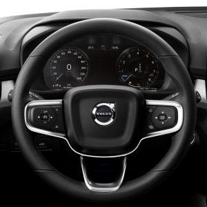 Volvo XC40 стал лучшим среди «революционных автомобилей»