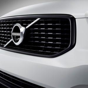 Полностью электрический Volvo XC40 в ближайшее время выйдет в продажу