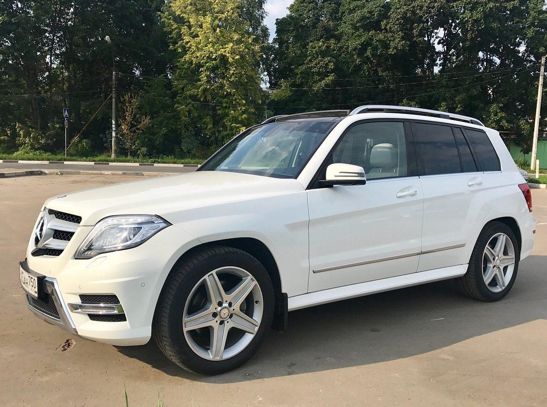 Mercedes-Benz GLК300