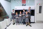 Открыт детский центр автомобильного дизайна Audi в парке «Кидзания»